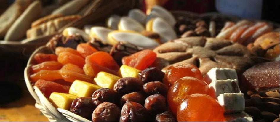 Les Treize desserts de Noël : une tradition provençale